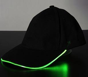 Luminous Cap