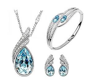 Elegant Necklace Set