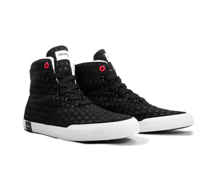 Black Casual Shoe
