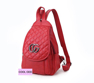 Ladies Backpack 1